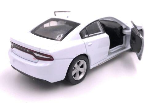 Dodger Charger RT 2016 Modellauto Auto LIZENZPRODUKT 1:34-1:39 versch Farben