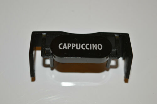Delonghi Taste Cappuccino ESAM5500 5600 5700  Perfecta Schalter Knopf Taster