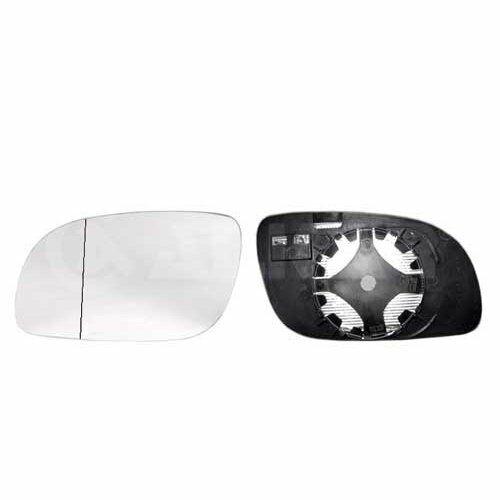 Volkswagen miroir de verre gauche ALKAR 6471104 ALKAR 6471104
