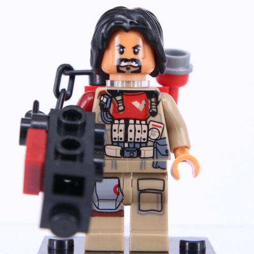 GENUINE LEGO STAR WARS MINIFIGS UCS CUSTOM MINI FIGURES UK SELLER CLONE WARS
