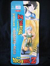 Dragonball Z Kai AB Toys Super Guerriers #3 Kid Trunks Figure Dragon Ball SH F