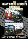 The Heavy Goods Vehicle Road Run - Bournemouth To Bath (DVD, 2006)