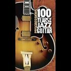 Progressions: 100 Years of Jazz Guitar [Long Box] by Various Artists (CD, Sep-2005, 4 Discs, Legacy)