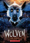 Wolven by Di Toft (Paperback / softback)