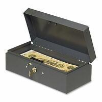 Mmf Cash Bond Box W/o Tray - Mmf2212cbgy