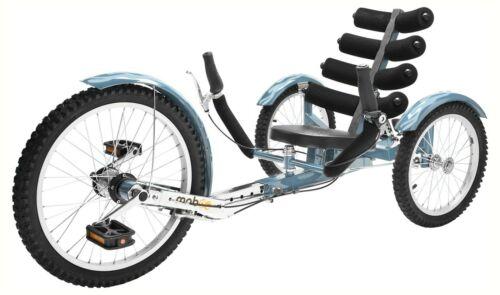 Adult Mobo Shift Reversible Three Wheeled Cruiser