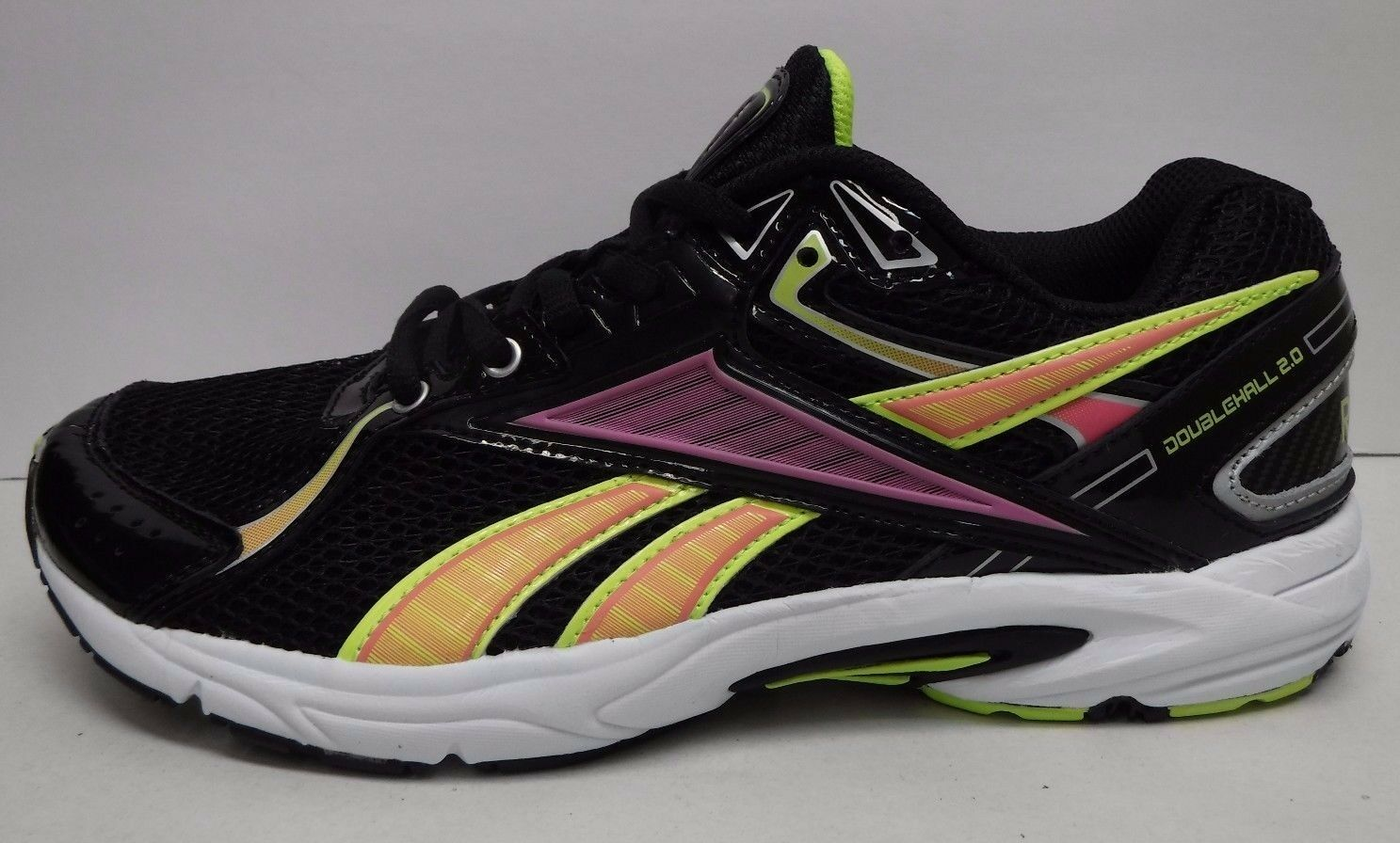 Reebok Taille 9 Double Hall 2.0 Running baskets New femmes chaussures