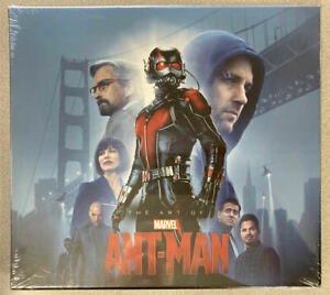 The-Art-of-Ant-Man