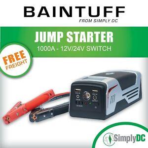 New-Jump-Starter-Multifunction-Emergency-28800mAh-with-Power-Bank-USB-12v-24v