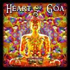 Heart Of Goa 3 von Various Artists (2014)