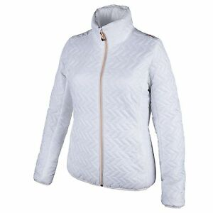 Outdoor White Quilted Jacket Cmp Thinsulate® Transition pdZFnIaqw