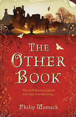 1 of 1 - The Other Book by Philip Womack (Paperback) New Book