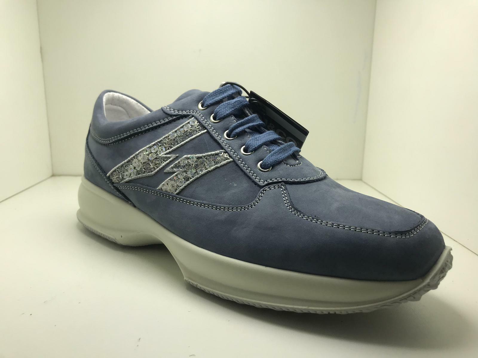 Chaussures Igi & Co Femme Printemps   Été 57730 00