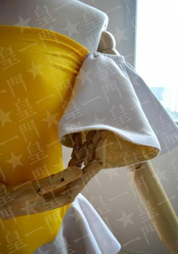 the Magic Angel Creamy Mami Cosplay Costume Custom Made