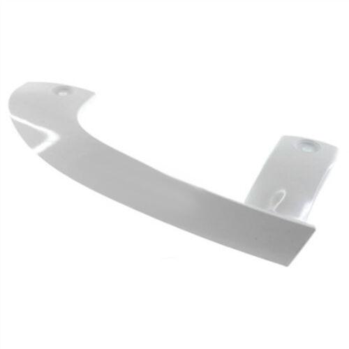 GORENJE Genuine Fridge Freezer Refrigerator White Door Handle GRJ380374