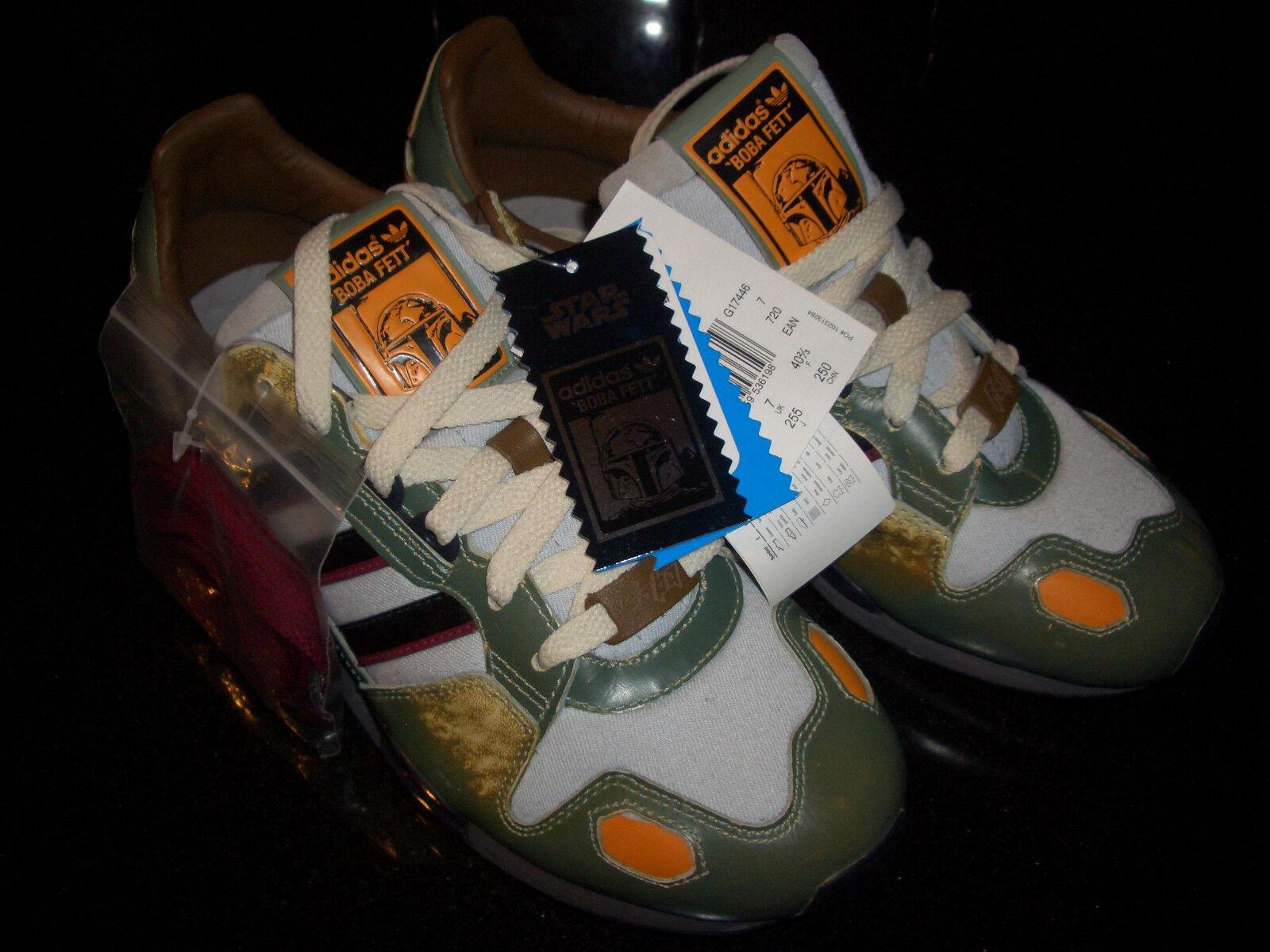 Adidas Wars Boba OriginalNew Fett Rare Limited Star Edition tdhCsQr