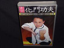 Hua Men Kung Fu, PR-ZD001 Volume 1, VHS
