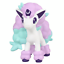 miniature 3 - Pokemon-Figure-Moncolle-034-Galarian-Ponyta-034-Japan