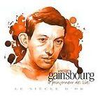 Serge Gainsbourg - Poinconneur des Lilas (Le Siecle d'Or, 2013)