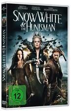 Snow White & the Huntsman Kristen Stewart, Charlize Theron DVD