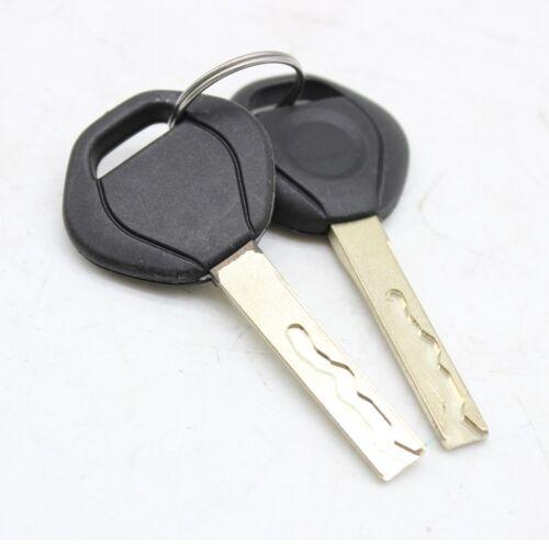 Sperrwelle und Schlüssel NEU DE Für 01-05 BMW 3er Compact E46 Schließzylinder