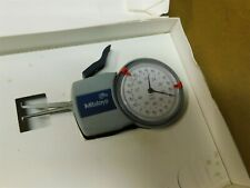 Mitutoyo 209 351 2 6 Dial Groove Gage 0002