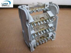 LT-IMET-BD10074-DISTRIBUTION-TERMINAL-BLOCK-500V-100A-EN60947-1-NEW