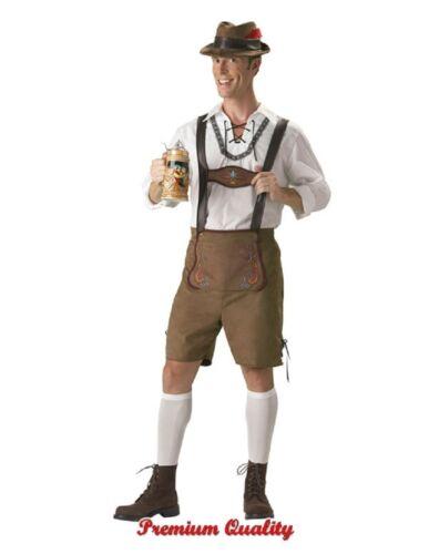 Men/'s Oktoberfest Costume