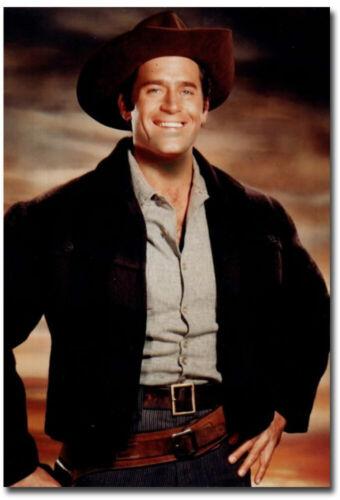 "Clint Walker Actor Cowboy Refrigerator Magnets Size 2.5/"" x 3.5/"""