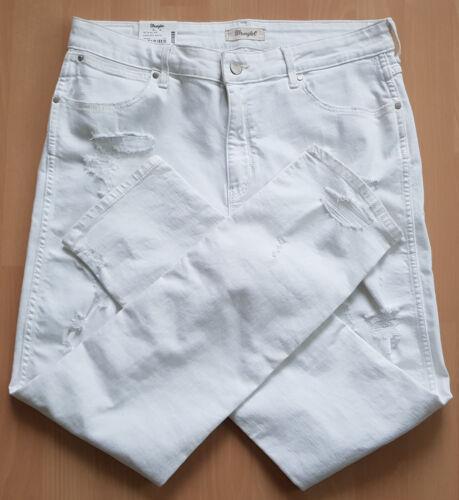 L32 Boyfriend Wrangler donna Jeans W30 xawIBqWF1