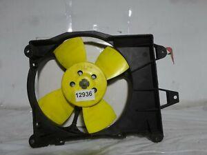 Electric Cooling Fan Cooling Engine Radiator Fan Fiat Croma LANCIA Thema Td