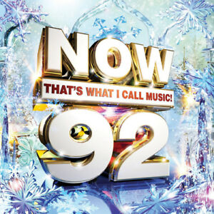 Various-Artists-Now-That-039-s-What-I-Call-Music-92-CD-2015