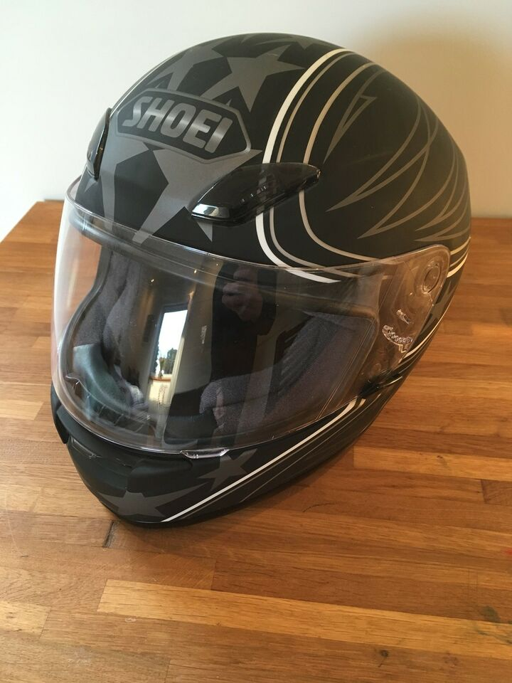 Hjelm, Shoei, str. S