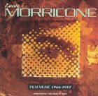 1966-1987 by Ennio Morricone (Composer/Conductor) (CD, Jan-1988, 2 Discs, EMI Music Distribution)