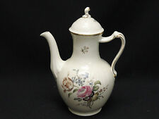 VINTAGE ROYAL COPENHAGEN FRIJSENBORG COFFEE POT & LID 910 1794