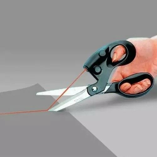 "SHEAR TAILOR SCISSORS SCISSORS 8/"" HEAVY DUTY UPHOLSTERY CARPET with Lazer"