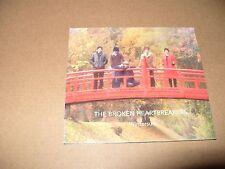 The Broken Heartbreakers Wintersun cd 10 tracks digipak Near Mint Rare