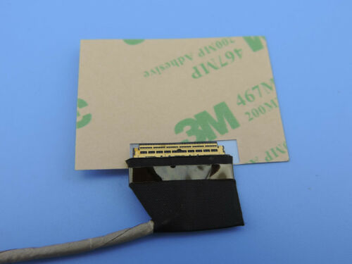 Original LCD Video Screen Cable for Lenovo IdeaPad B40-45 B40-70 DC02001XM00