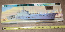 NEW Fujimi 1/700 Scale HMS ARK ROYAL R09 Postwar British Aircraft Carrier