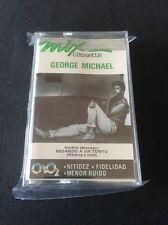 ❤️RARE MEXICO ONLY CASSETTE❤Mono/Besando A Uno ~ George Michael (Wham!)