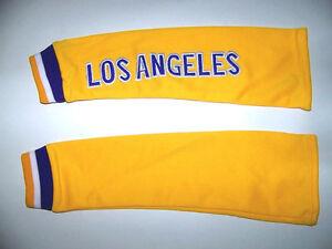 LOS ANGELES - KID'S ARM COVERS - KID'S SIZE XS/MEDIUM