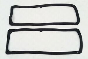 MAZDA RX3 808 S10A S12A ROTARY TAIL LIGHT GASKETS PAIR LEFT & RIGHT HAND