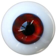 10mm Violet And Lightskyblue For BJD AOD Dollfie Glasses PF