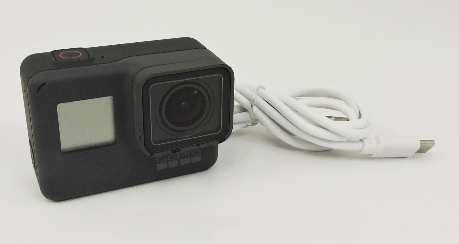 GoPro Hero 5 4K Action Black Edition Action Camera CHDHX-501 Featured