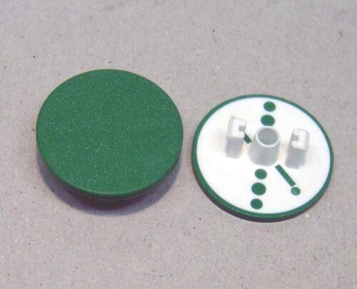 Moeller rmq22 einlegeschild para pulsadores verde Shibamata nuevo