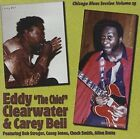 Chicago Blues Session, Vol. 23 by Eddy Clearwater (CD, Mar-2000, Wolf)