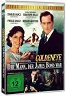 Pidax Historien-Klassiker: Goldeneye - Der Mann, der James Bond war (2015)