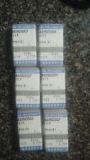 2 Panasonic Avk Chuck Set 10469s0008 10469s0007
