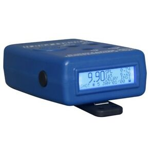 Competition-Electronics-CEI-4700-Blue-Pocket-Pro-II-Shooting-Range-Shot-Timer