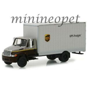 Greenlight  HD Trucks International DuraStar Box Truck U S Army
